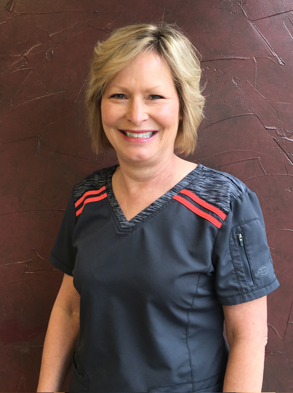 Peggy Bunselmeyer - Dental Assistant