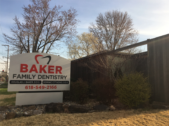 BAKER FAMILY DENTISTRY